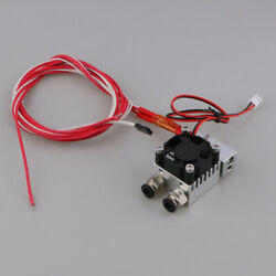 1 Set 2 In 1 Out J Head Dual Color Remote Extruder Hot End Mix Extrusion