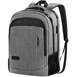 Monsdle Travel Laptop Backpack Anti Theft Water Resistant Backpacks School Co... $38.57