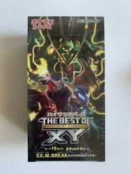 Pokemon Card Game The Best Of Xy 1box