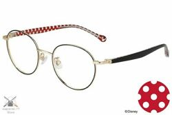 Disney Collection Happiness Series Mickey And Minnie Model Glasses Boston Zoff