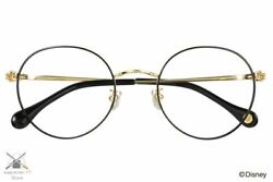 Disney Collection Hands Series Mickey Mouse Model Glasses Zoff Boston Black