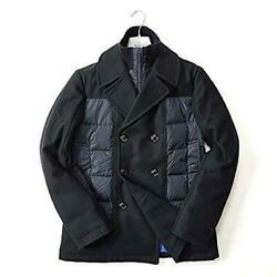 Moncler Down Jacket Size S P Coat Giraudy Size 1 Used In Japan No.948