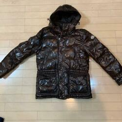 Moncler Down Jacket Size Free Size  Used In Japan No.1975