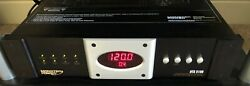 Monster Power Hts 5100 Power Conditioner - Excellent