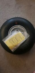 Cleveland 40-308 Wheel Assy. 5x5.00 New With Tire And Paperwork