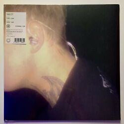 Frost God - Yung Lean 1xlp Blue Transparent Vinyl New And Sealed