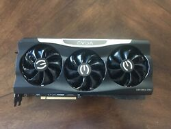 Evga Geforce Rtx 3090 Ftw3 Ultra Gaming 24g-p5-3987-kr Includes Accessories