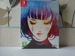 Gris - Andeacutedition Collector Switch -neuf-