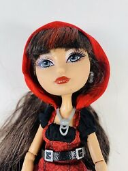 Ever After High Hat-tastic Party Cerise Hood Doll