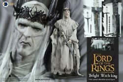 Asmus Toys The Lord Of Ring Twilight Witch-king 1/6 Collectible Figure New Stock