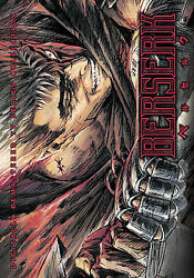 Berserk Complete Series Collection Remastered - Like New 6 Dvd