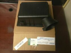 Genuine Land Rover Discovery 2 03 - 04 Air Filter Box Lid Cover Phc000110 New
