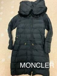 Moncler Down Jacket Re-price Reduction Sold-out Price Coat Used In Japan No.854