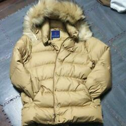 Moncler Down Jacket Coat Price Reduction Used In Japan No.844