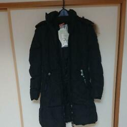 Moncler Down Jacket Coat Marmelade Size 00 Used In Japan No.946