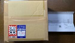 Black Magician Girl Stainless Delivery Letter With Cardboard