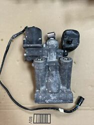 2014 Honda Bf150a 4 Stroke Power Trim Pn 56000-zy6-063 Fits 2000 And Up 75-225hp