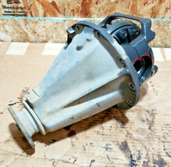 95 Toyota Tacoma Prerunner Rear Differential 3rd Member Axle Assembly 4.10 Gears