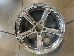 Plymouth Prowler Front Wheel