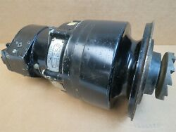 Wwii Aircraft Jack And Heintz Jh-4 Starter Right Hand Turn B-26 B-29 P-47 C-46 Oh
