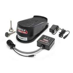 Lincoln Electric K4217-1 Wireless Pedal For Tig Welding