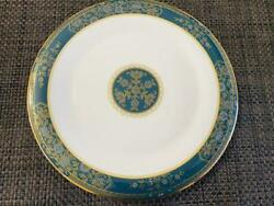 Royal Doulton Good Condition Carlyle Plate 27cm 2 Sheets Set