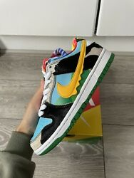 Nike Dunk Low Ben And Jerryand039s Chunky Dunky Uk 4.5