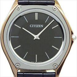 Citizen Eco Drive One Ar5014-04e/8826-t022804 Solar Powered 800 Limited Watch