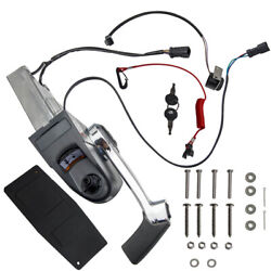 Outboard Remote Throttle Control Box For Johnson Evinrude 1996-up 5006186