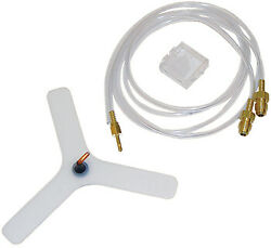Barfield Static Port Adapter Kit Free Shipping New Aircraft