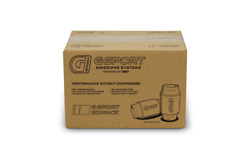 Gesi G-sport 6pk 300 Cpsi Epa Approved 4in Inlet/outlet X 4.5in Body X 7in Oal