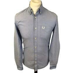 Fred Perry Shirt Size Small Mens GBP 9.99