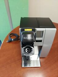 Keurig K-150 Commercial Household Brewing System Coffee Maker Machine K-cup