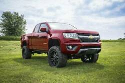 Zoneoffroad 15-19 Colorado Canyon Suspension System With Free Boot Protectors