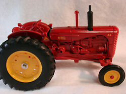 Ertl Massey-harris 44 Special Toy Tractor 1/16 New
