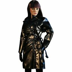 Hot Toys 102 The Watchmen Silk Spectre Ii Collectors Ed. 12 Inch Figure Mms 102