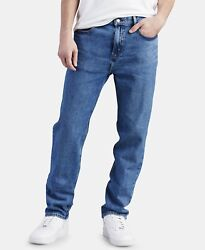 Leviandrsquos 541 Mens Big And Tall Athletic Fit Jeans Size 50x32