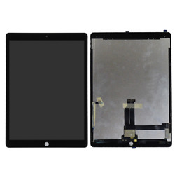 New Replacement Lcd Touch Screen Digitizer For Ipad Pro 12.9 A1584 A1652 Black