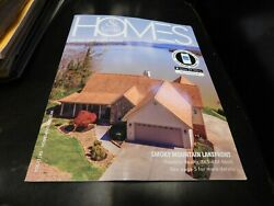 Homes And Land Magazine Of The Tennessee Valley Vol 27 3