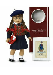 American Girl Molly Mcintire Doll Set And Book- 35th Anniversary - New In Box