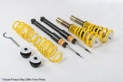 St X-height Adjustable Coilovers 09-17 Audi Q58r Without Edc