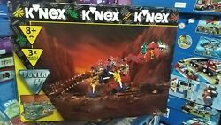 Knex Toys Ref22511 In Sealed Box Made In 90and039s