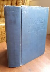 Alcoholics Anonymous Big Book 1st Edition 2nd Printing 1941