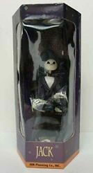 Nightmare Before Christmas Doll Jack 1999 Special Package Limited Edition Unused