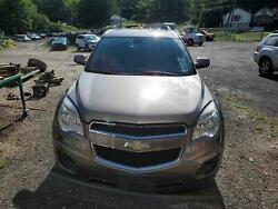 2.4l Engine 116k Miles Yard Tested Chevy Equinox 10