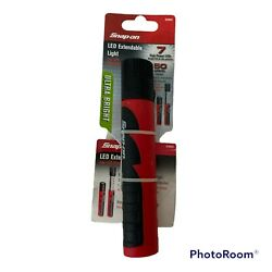 Snap-on Snap On Led Extendable Work Light Ultra Bright 50 Lumens 870924 New