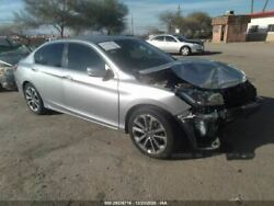 Motor Engine 2.4l Vin 1 6th Digit Coupe Federal Emissions Fits 13-15 Accord 3877