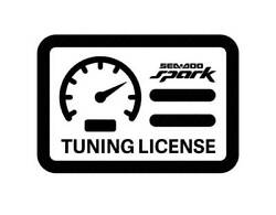 Riva Racing Maptunerx Brp Tune License Seadoo Excludes Spark Rs110sc-tl