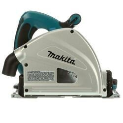Makita Plunge Circular Saw 12 Amp 6-1/2 In Bevel Variable Speed Control Corded