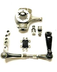 Dana 44 Chevy 10 Bolt Fits Jeep Complete 1-ton Crossover High Steer Kit-knuckle